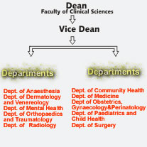 O,G&P | Faculty of Clinical Sciences